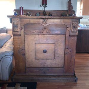 Antique Murphy Bed for Sale in Manassas, VA