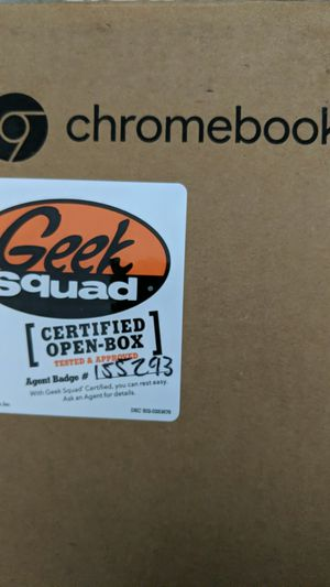 samsung chromebook for Sale in Kalamazoo, MI