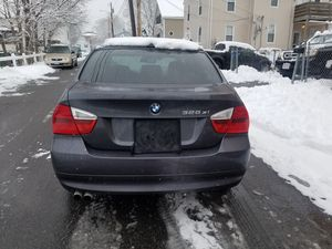 2007 bmw 3 series x drive. 140k miles... for Sale in Boston, MA