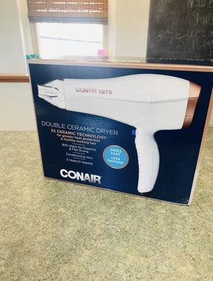BRAND NEW CONAIR BLOW DRYER!! for Sale in Wilkes-Barre, PA