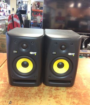 KRK systems monitor Rokit 5 for Sale in Hollywood, FL