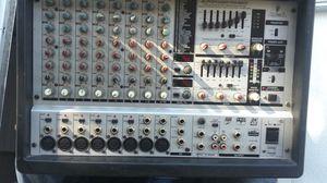 Dj mixer and digital eq asking 450 obo for Sale in McClellan Park, CA