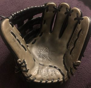 Rawlings Heart of the Hide Baseball Glove for Sale in Hacienda Heights, CA