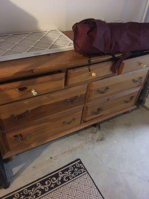 Dresser for Sale in Southfield, MI