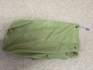 XL military duffel backpack for Sale in Saint Petersburg, FL