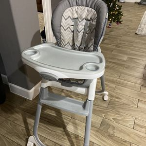 Ingenuity 3 In 1 High Chair for Sale in Surprise, AZ