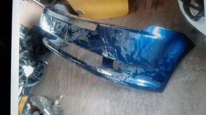 2009 - 2012 ford flex front bumper for Sale in San Diego, CA