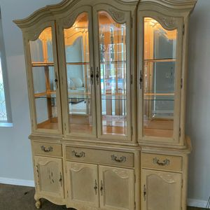 China Cabinet for Sale in Ruskin, FL