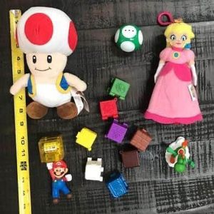 Super Mario Brother Toys and Plush just $5 For All for Sale in Port St. Lucie, FL