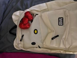 Hello kitty backpack for Sale in Canoga Park, CA