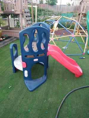 Slide for 1-3 year old for Sale in Seattle, WA