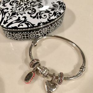 Brightons Bracelet Mom And Me Charms for Sale in Washington, IL