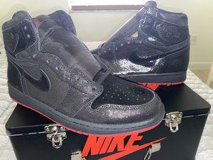 Jordan retro 1 Gina Shoe Palace Special box for Sale in Naranja, FL