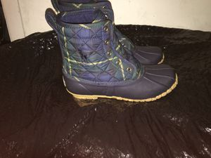 Girls Polo Boots Size 6 for Sale in New Square, NY