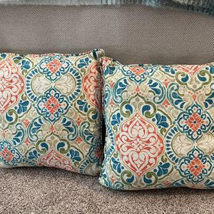 Decorative Patio Furniture Pillows for Sale in Parker, CO