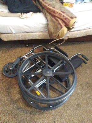 Wheel Chair for Sale in Auburn, WA