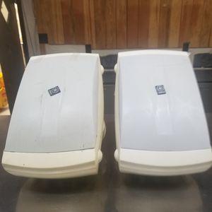 Yamaha Indoor/outdoor Speakers for Sale in Seeley Lake, MT
