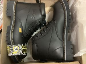 Heavy D Steel Toe Work Boots Size 7-11 for Sale in Downey, CA