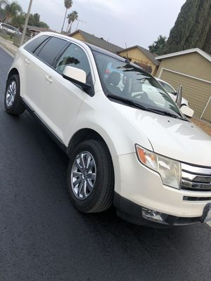 Ford Edge for Sale in Sanger, CA