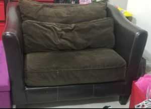 Very comfy chair & a half for Sale in Arcola, TX