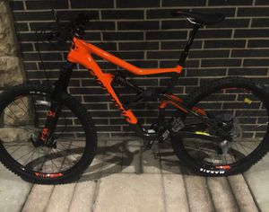 Size L 2018 / Cannondale , Mountain Bike Trigger 3 for Sale in Baltimore, MD