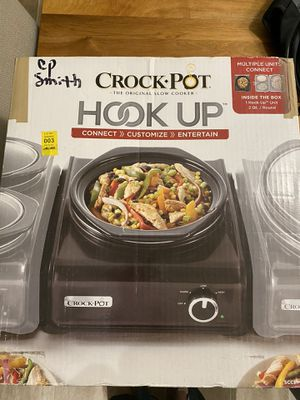 Crock pot for Sale in Arlington, VA