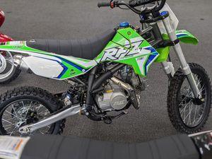 125cc Apollo X18 All New Dirt Bike for Sale in Woodstock, GA