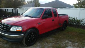 Ford f150 2000 for Sale in Winter Haven, FL