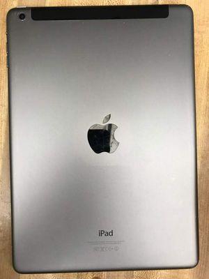 2018 New iPad pro 5th Gen 9.7 WiFi + Cellular unlocked LTE 4G 64gb Apple ipad for Sale in Pembroke Pines, FL