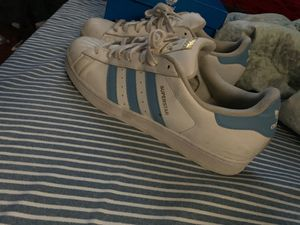 Adidas superstar size 11.5 for Sale in Kyle, TX