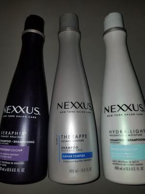 Nexxus shampoos for Sale in Las Vegas, NV