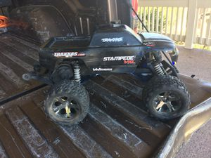 Traxxas stampede VXL brushless. for Sale in Young, AZ