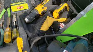 Dewalt brushless drill w 20v battery for Sale in Myrtle Beach, SC
