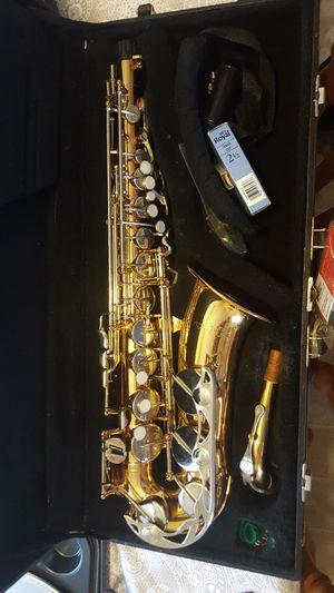 Alto Saxophone for Sale in Claymont, DE