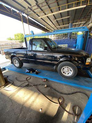 1999 Ford ranger xlt for Sale in San Antonio, TX
