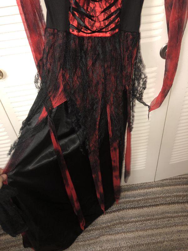 Halloween costume for couples man/women