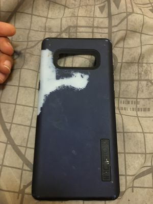 Samsung galaxy note 8 case for Sale in Hazel Crest, IL