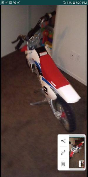Razor bike for Sale in Fresno, CA