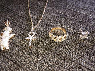 Real Diamonds for Sale in Saratoga,  CA