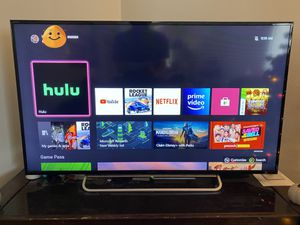 """Sony BRAVIA TV (50"""") for Sale in Rowland Heights, CA"""