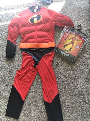 Incredibles Costume for Sale in Peyton, CO