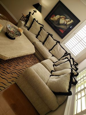 Sofa Couch (corner unit) for Sale in Los Angeles, CA