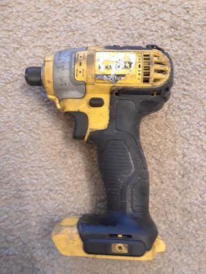 DeWalt 20 volt impact drill for Sale in Roseville, CA