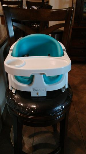 Ingenuity Baby Base 2-in-1 Booster Seat for Sale in Phoenix, AZ