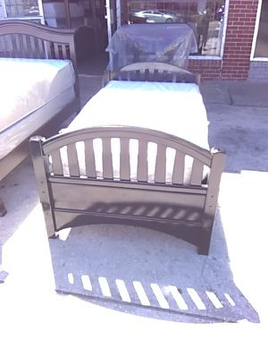 Twin size bed for Sale in Tampa, FL