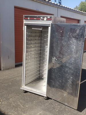 Bevles hot food holding cabinet for Sale in Montclair, CA