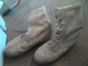 Work boots for Sale in Wichita, KS