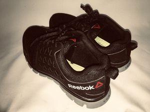 Men's Size 8 W Reebok Tennis Shoes for Sale in San Jose, CA