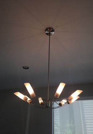 Modern Chandelier for Sale in Houston, TX