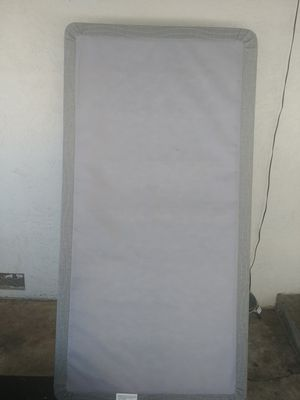 Twin box spring for Sale in Bay Point, CA